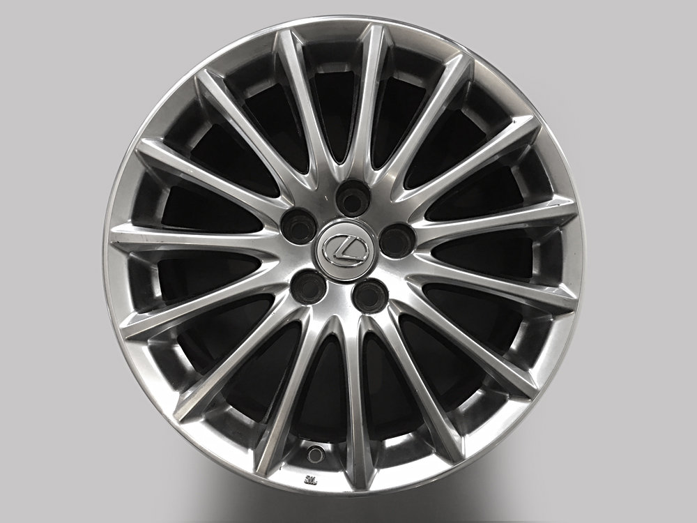 original lexus 18 inch used rims for sale