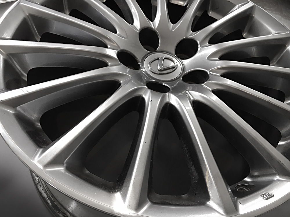 lexus is350 original rims for sale