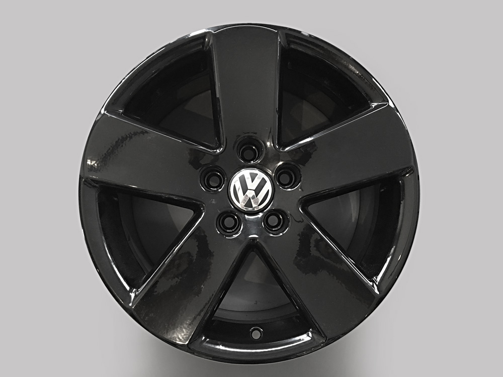 vw oem 17 inch rims for sale