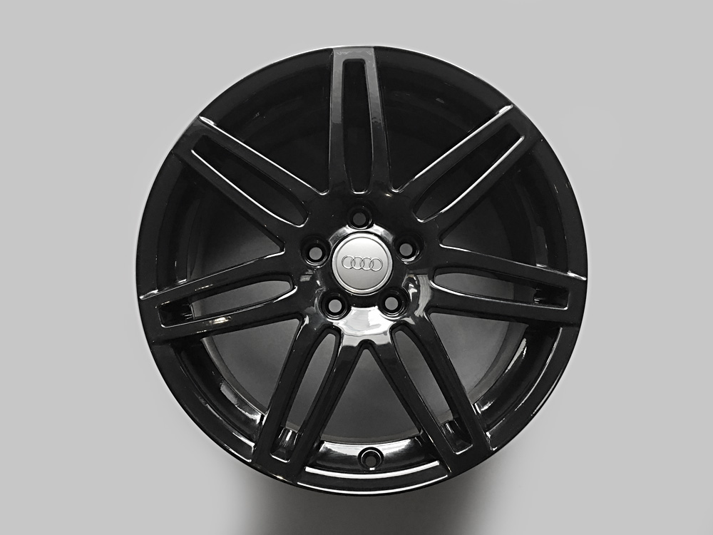 vw tiguan audi a4 oem rims for sale