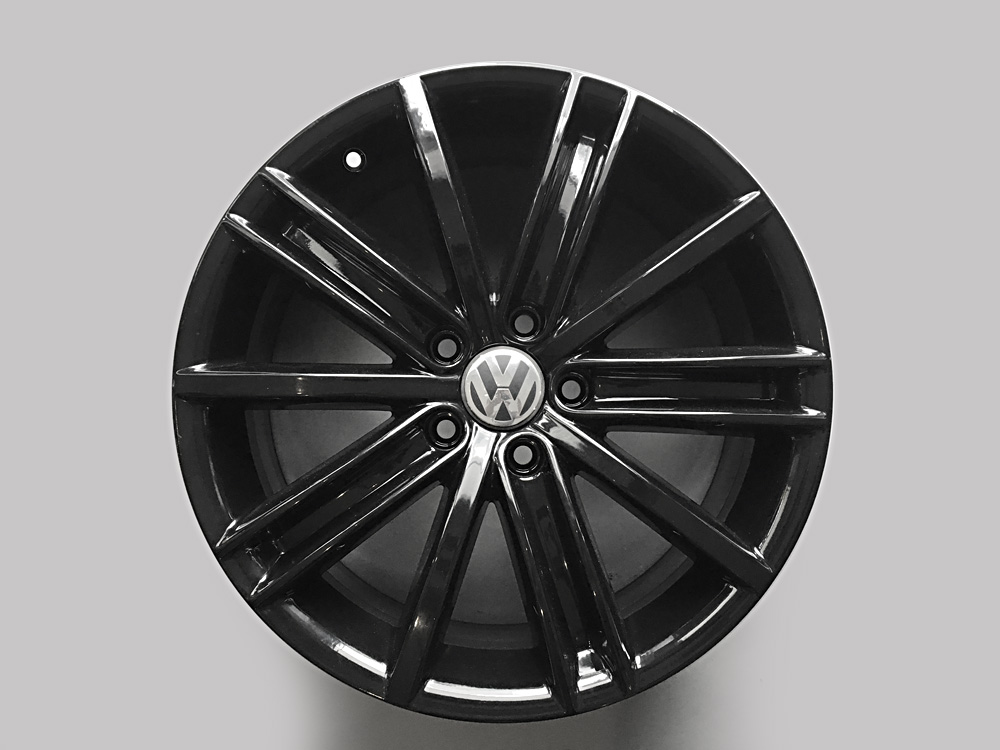 vw golf gti rims for sale