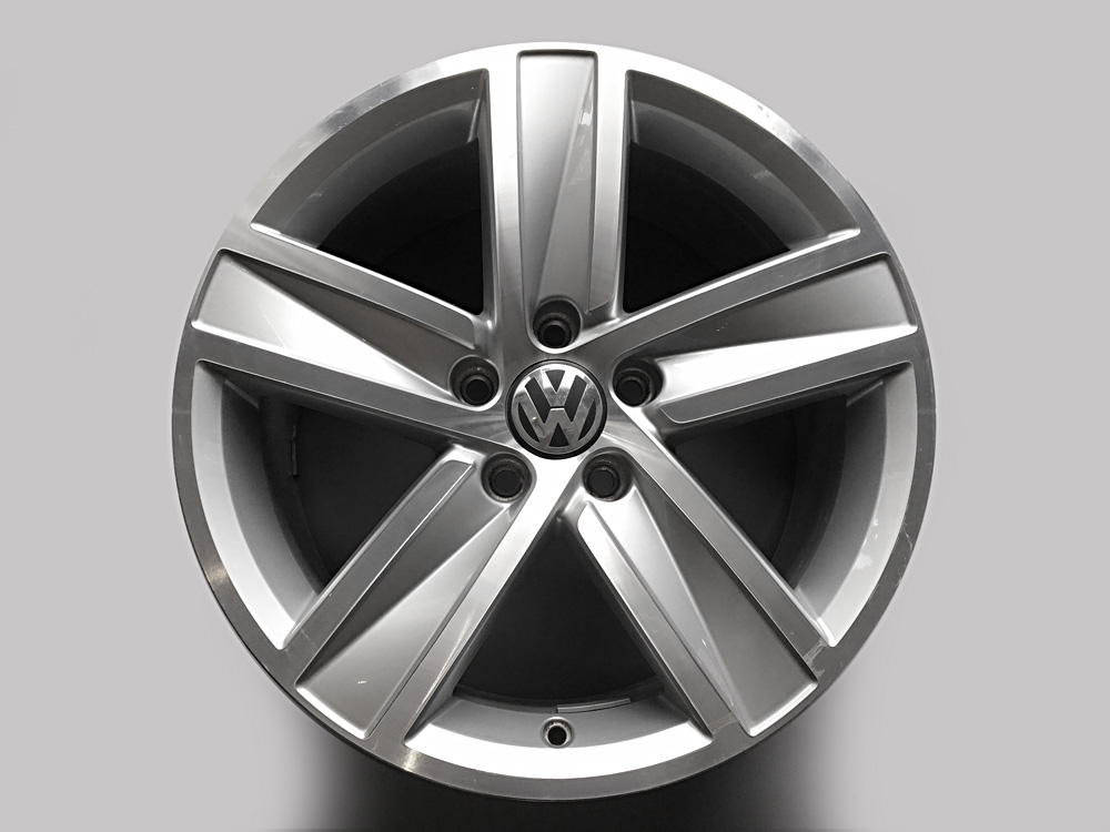 vw passat original 17 inch rims for sale