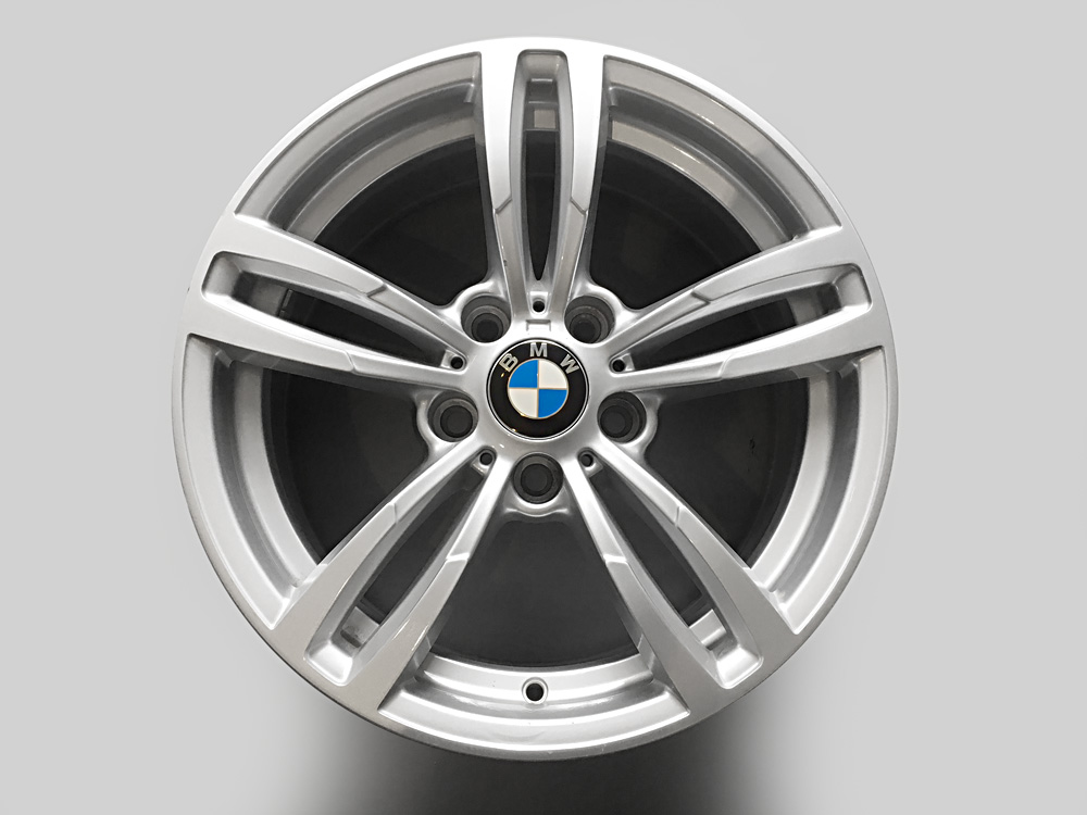 bmw 328 335 320 17 inch rims for sale