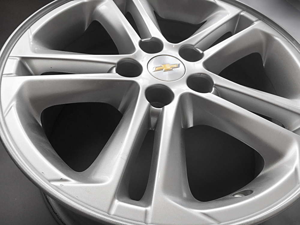 chevy cruze 16 inch rims for sale