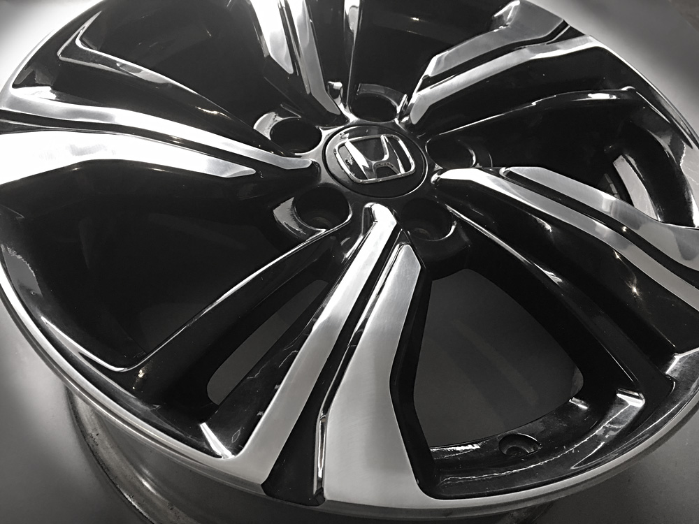 Acura Honda 17 inch oem rims for sale