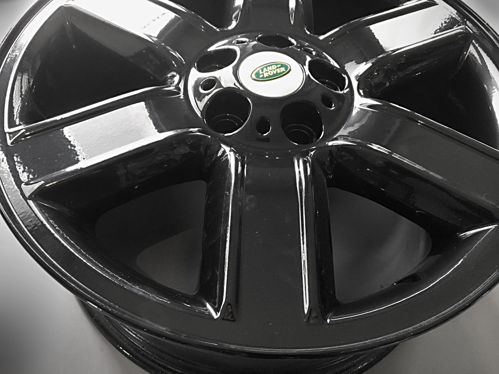 Land Rover Range Rover 19 inch rims