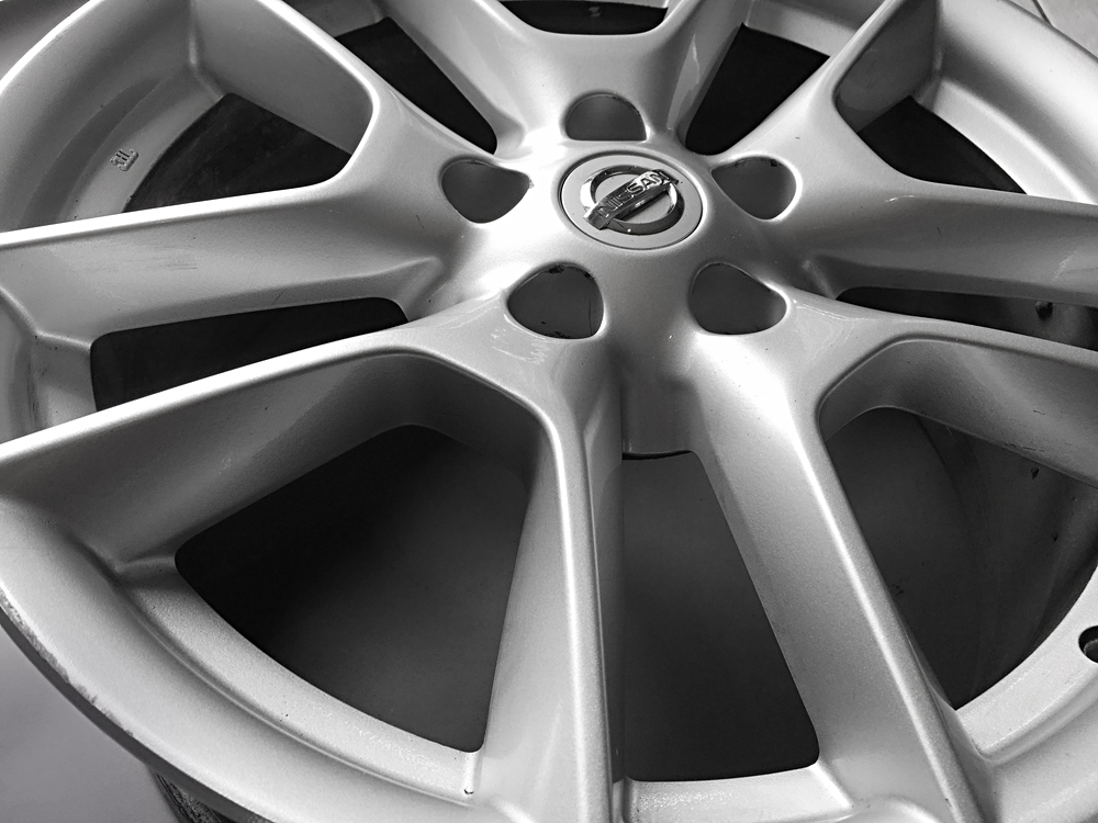 nissan maxima oem 18 inch rims for sale