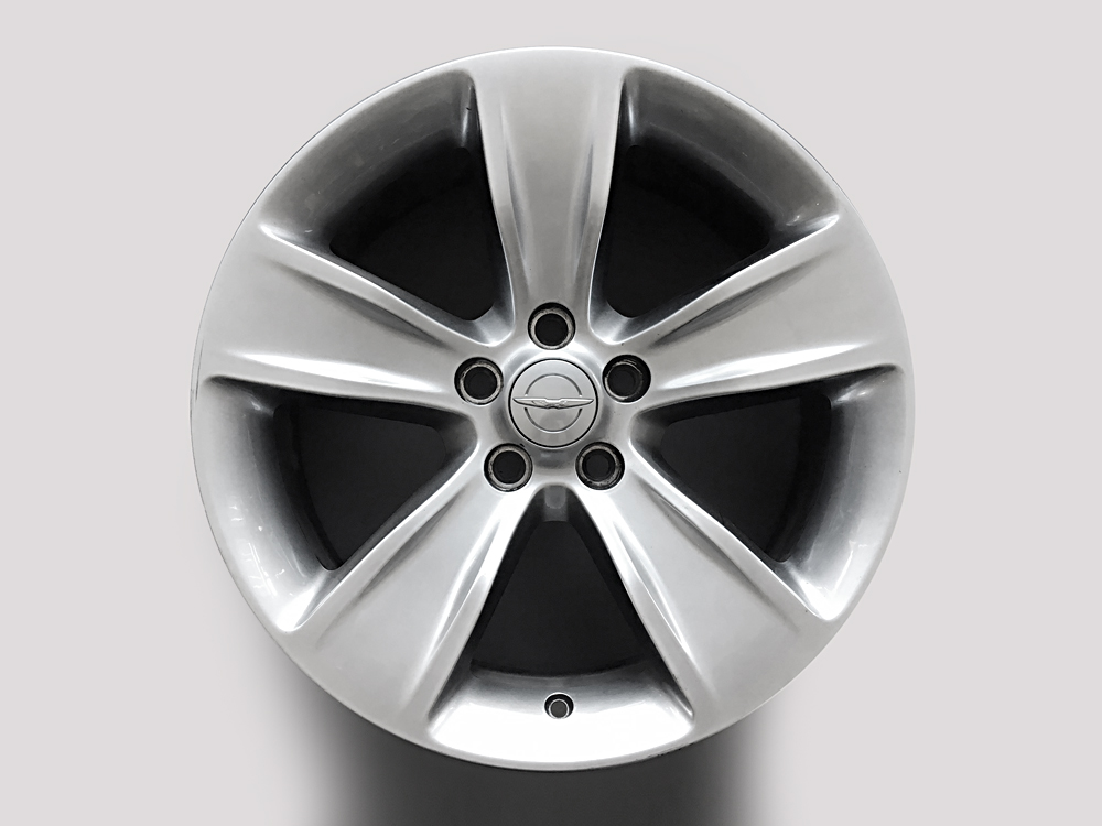 chrysler dodge 18 inch original rims for sale