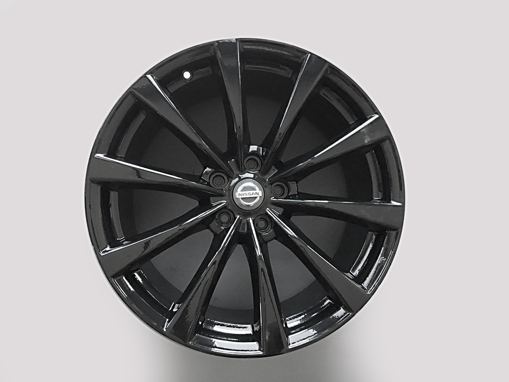 nissan rogue murano 19 inch oem rims