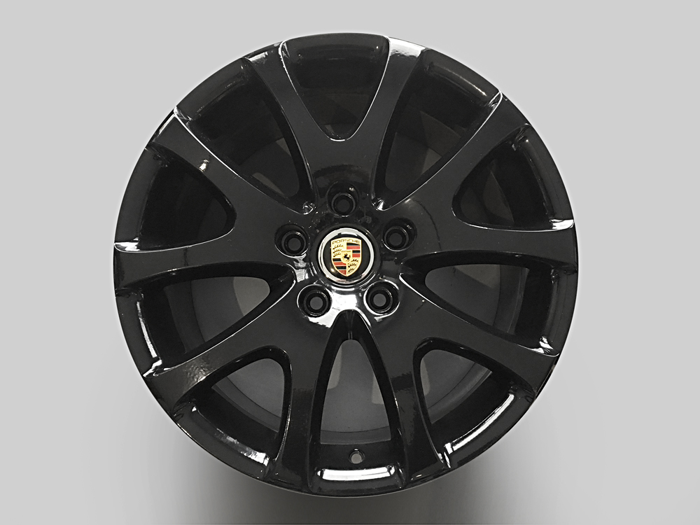porsche cayenne rims for sale 19