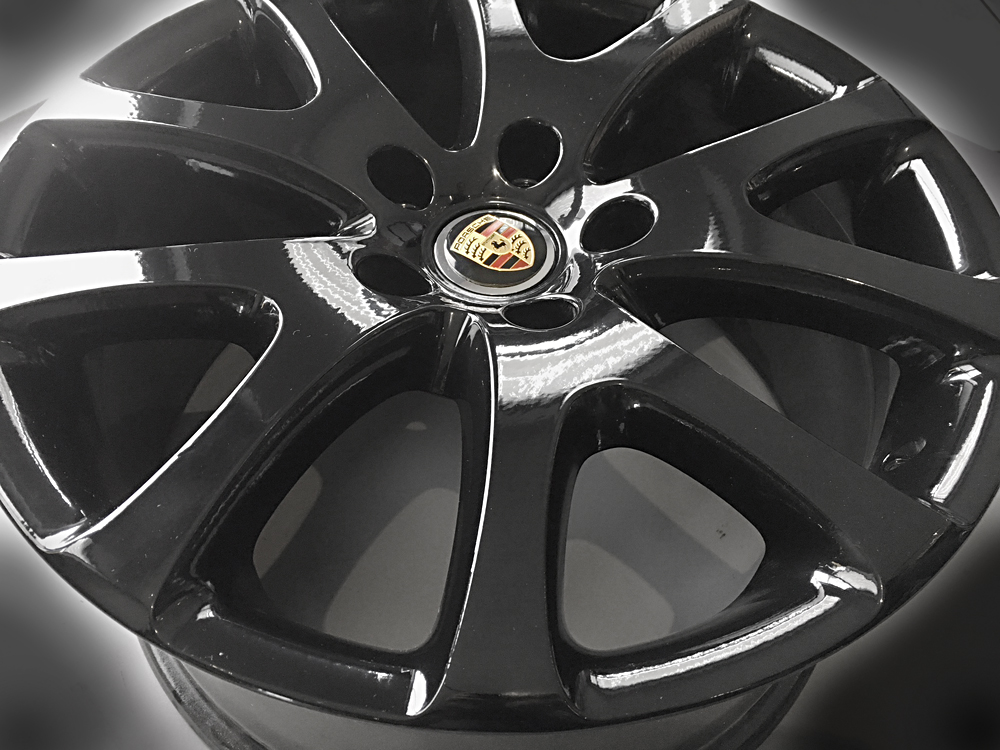 Porsche Cayenne 19 inch rims for sale