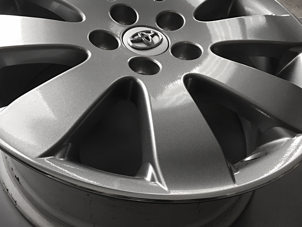 toyota lexus oem 17 inch rims for sale