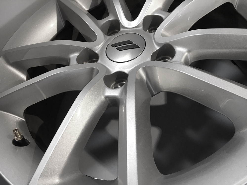 dodge caravan 17 inch oem rims for sale