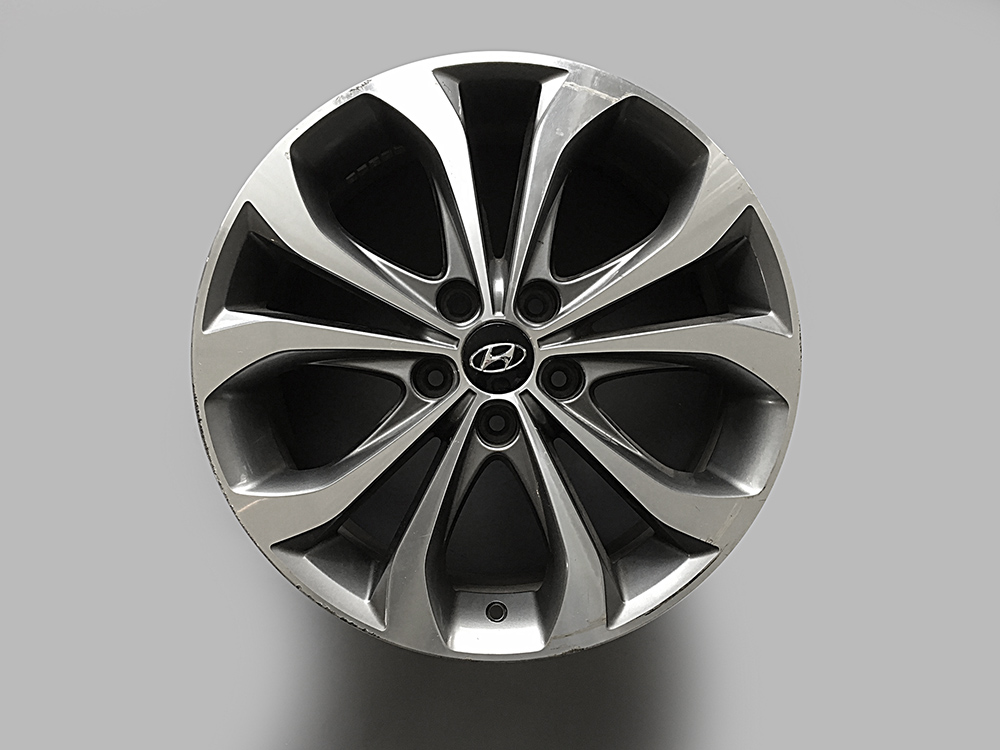 kia hyundai 18inch oem rims for sale