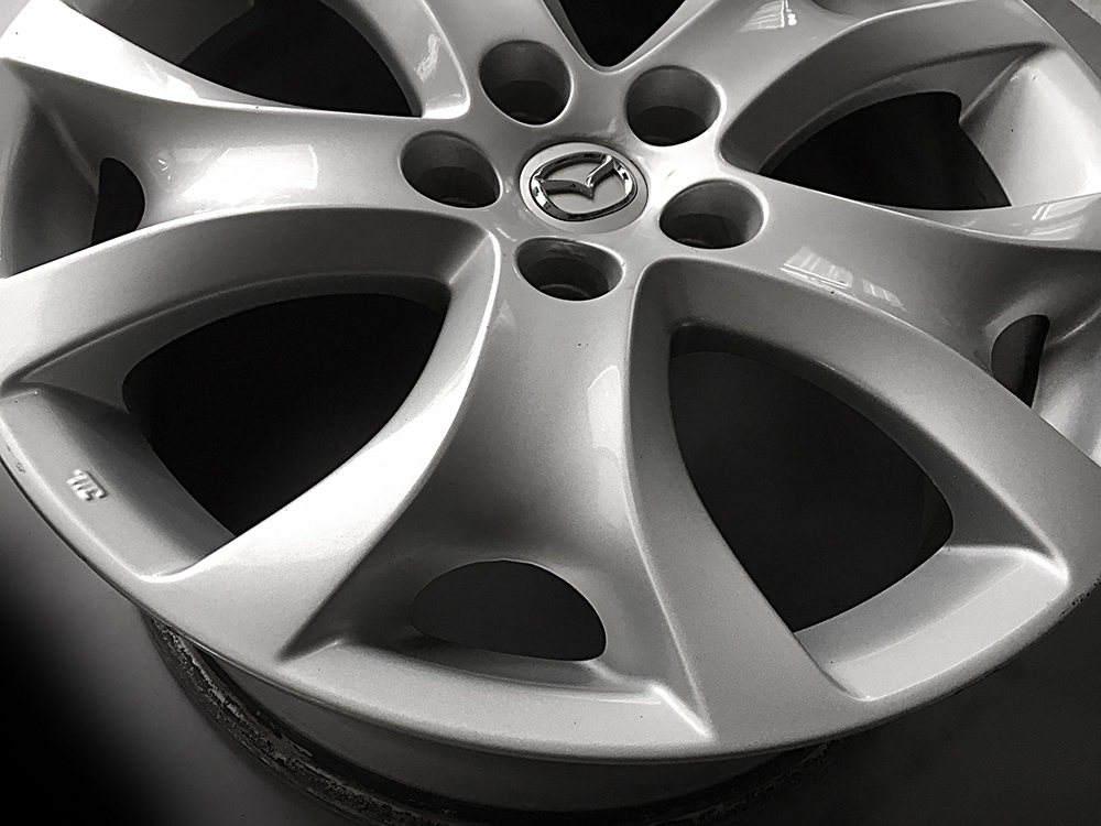 mazda cx5 oem rims for sale