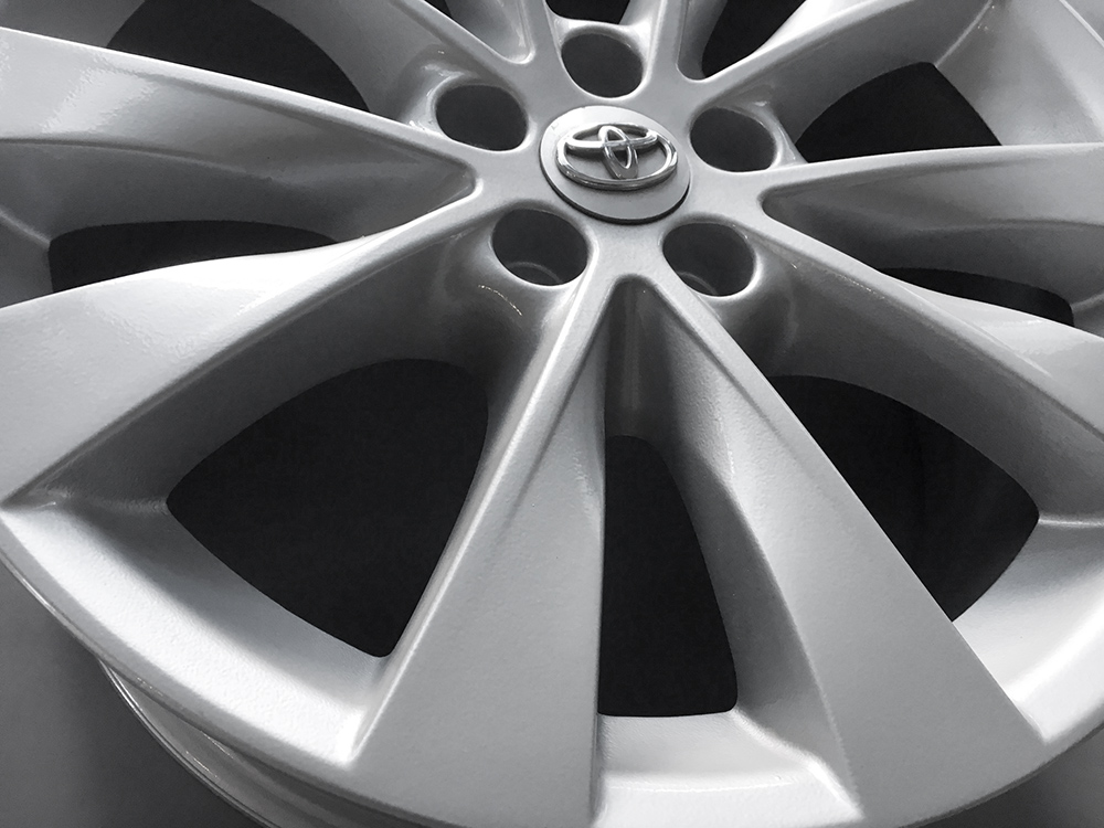 "toyota Venza lexus 19"" oem silver rims for sale"