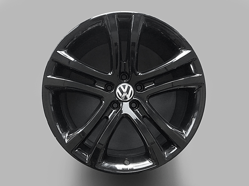 vw ritual 19inch rims for sale