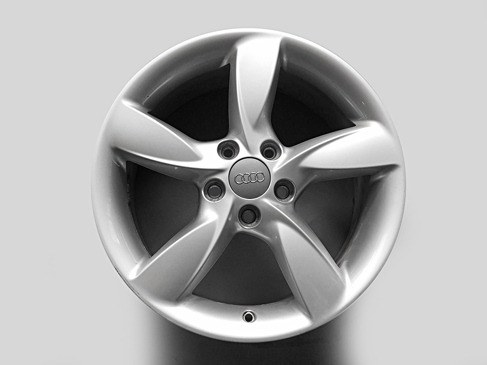 audi vw 17 inch oem rims for sale