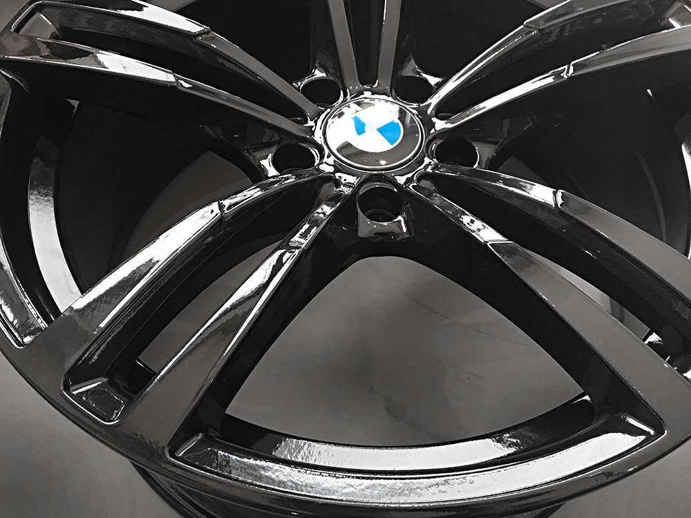 bmw replika 19 inch rim