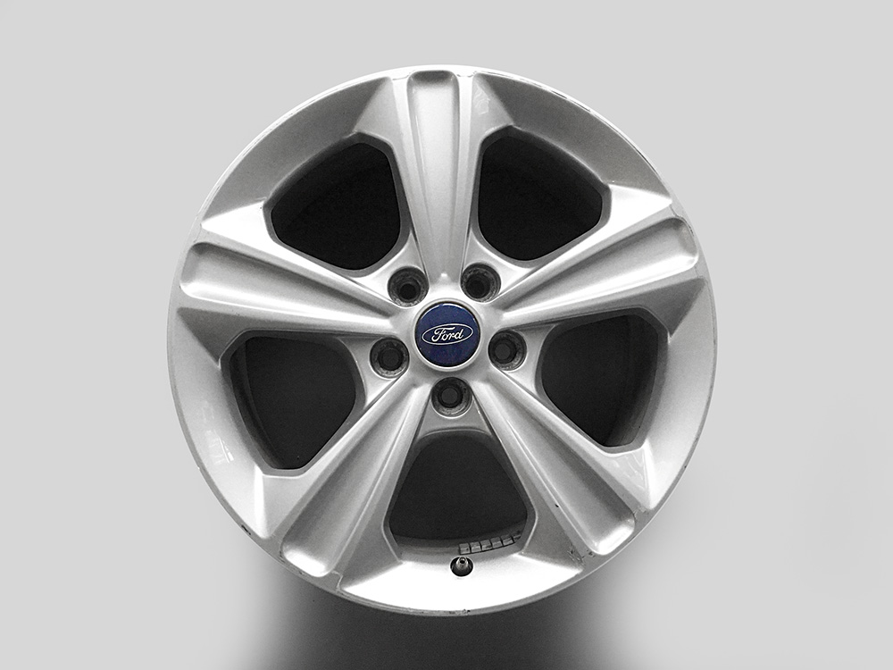 fors fusion focus escape 17inch oem rims for sale