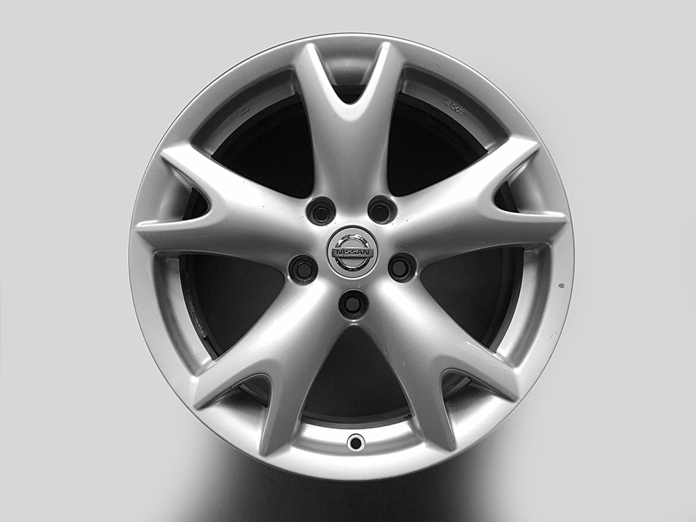 nissan murano 17 inch oem rims for sale