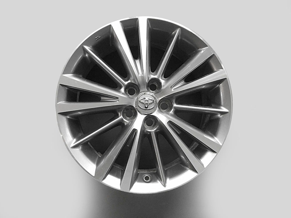 toyota corolla oem rims for sale
