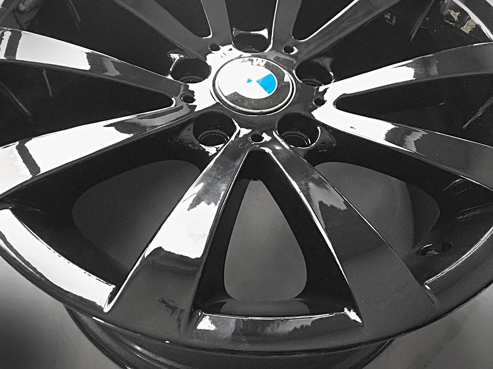 bmw oem 17 inch rims for sale