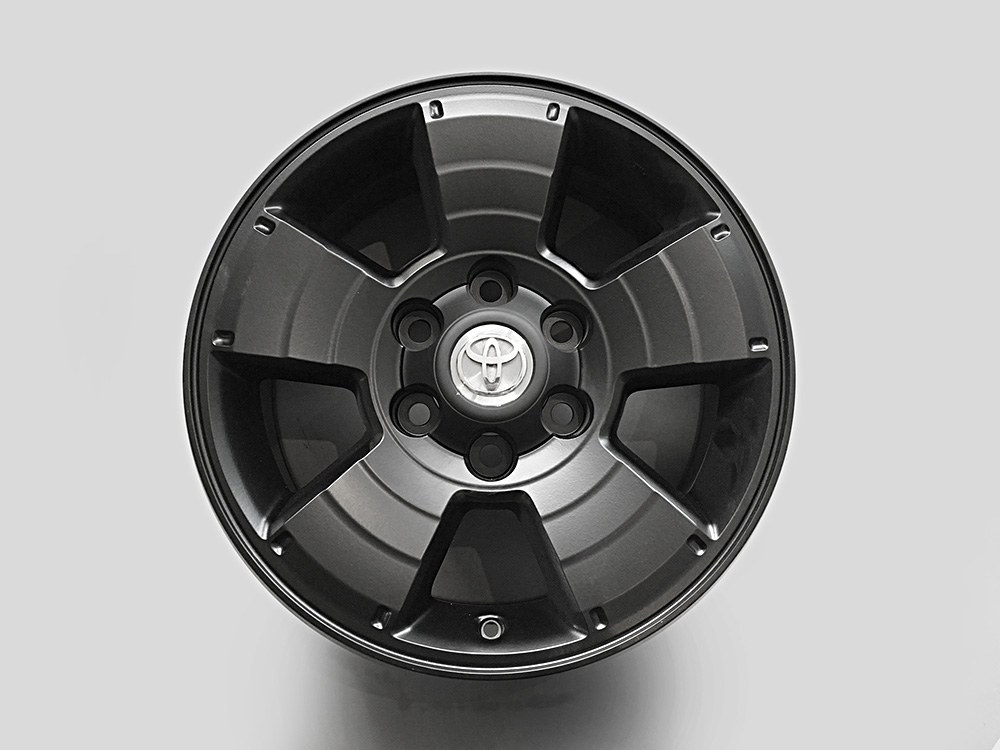 toyota tacoma 4runner oem 17 inch rims for sale