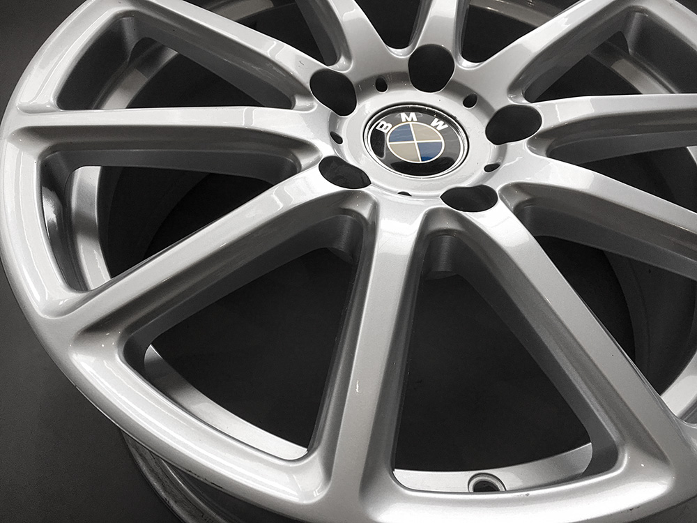 bmw 3-series 17inch rims for sale