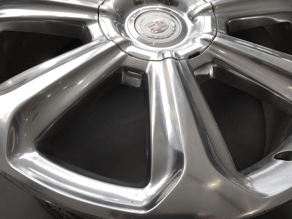 cadillac chevrolet 20inch rims for sale