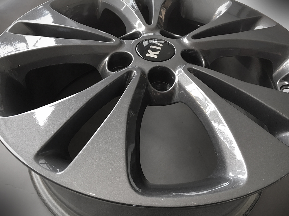 Hyundai Kia original 17inch rims for sale