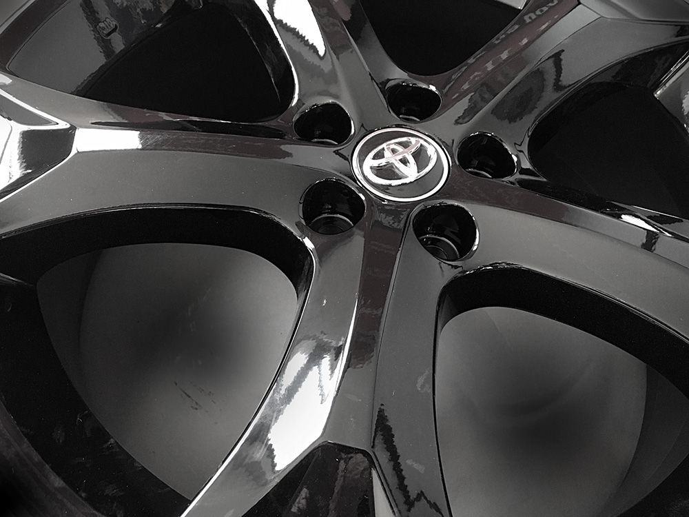 Toyota venza 20 inch oem rims for sale