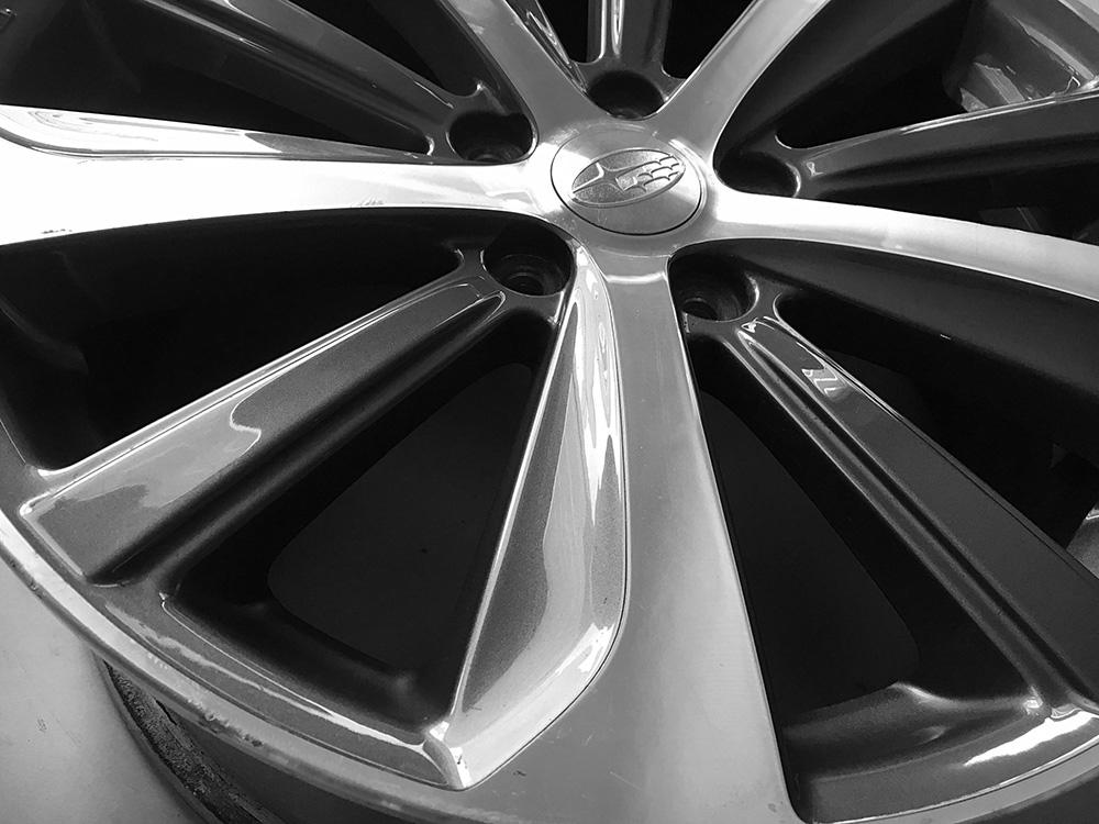 "Subaru Legacy original rims 18"""
