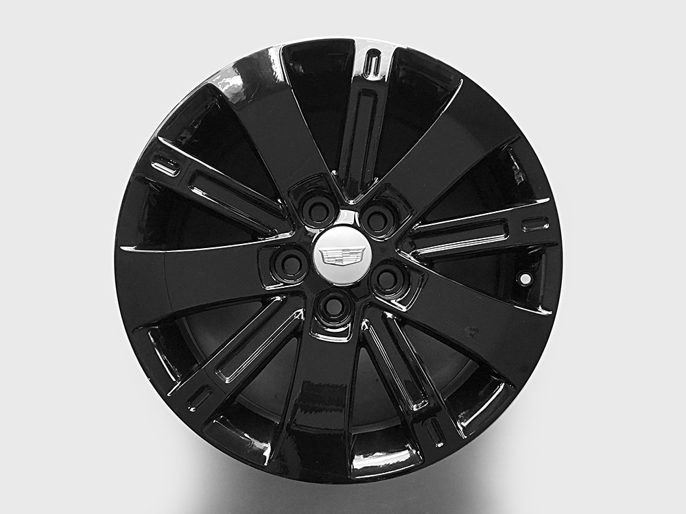 Cadillac CTS ATS oem rims for sale 18 inch