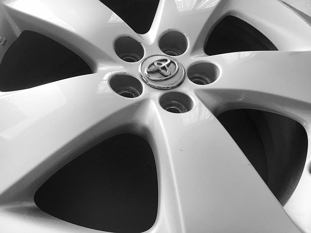 tort corolla 5x100 oem rims for sale
