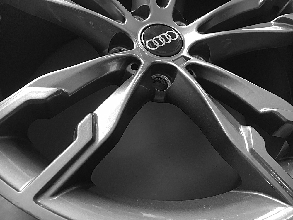 Audi replica rims 19inch for sale