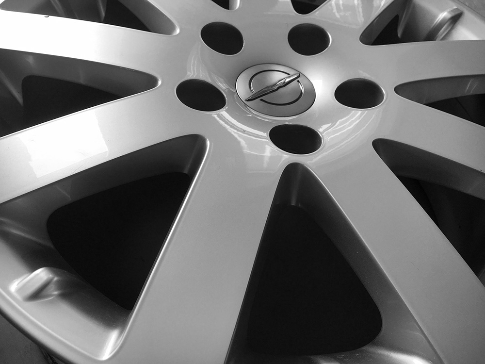 Chrysler Dodge oem 17inch rims for sale