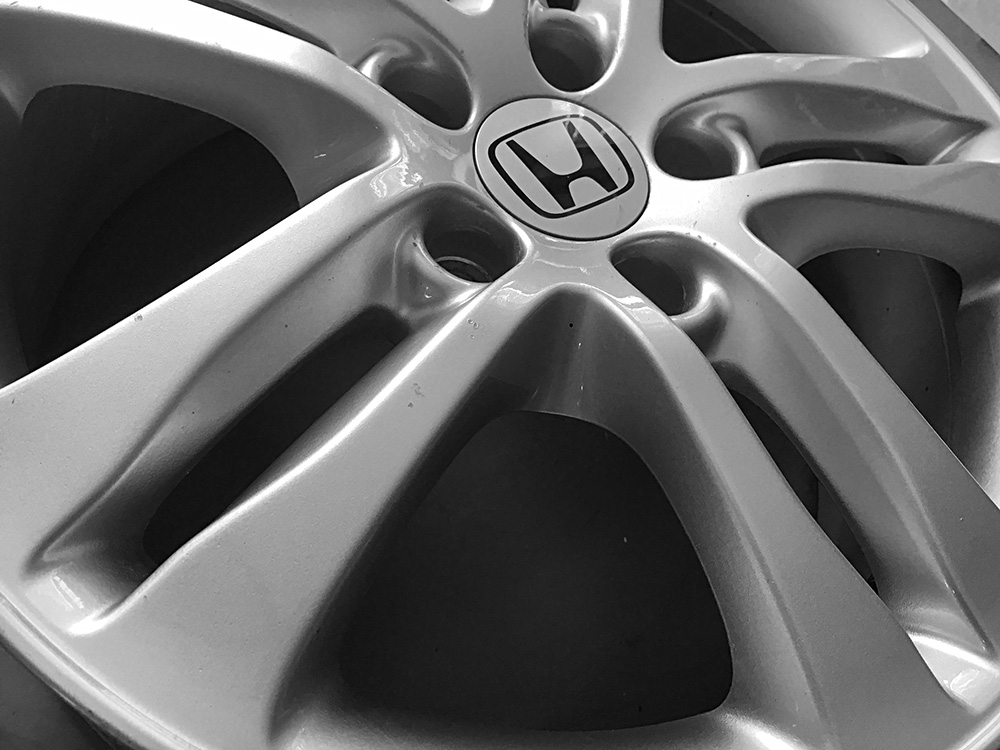 honda acura 17inch rims for sale