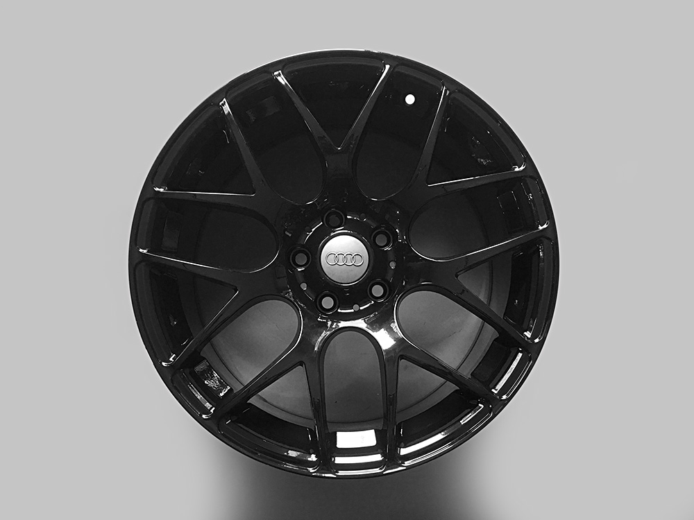 Audi replika rims for sale