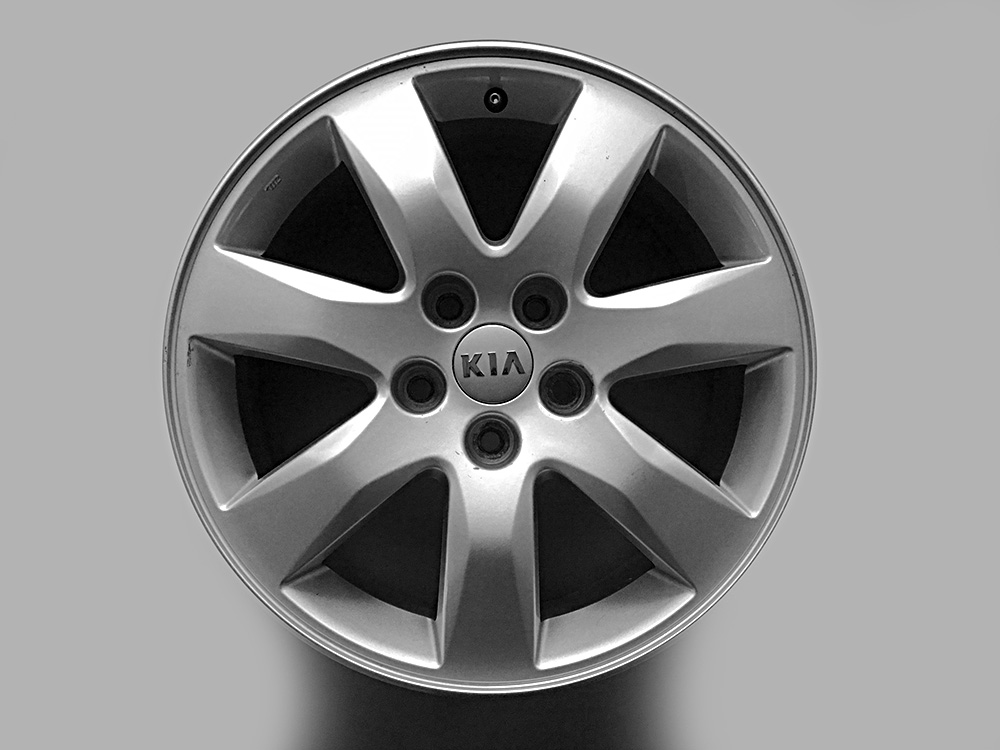 kia Sorrento 17inch rims for sale