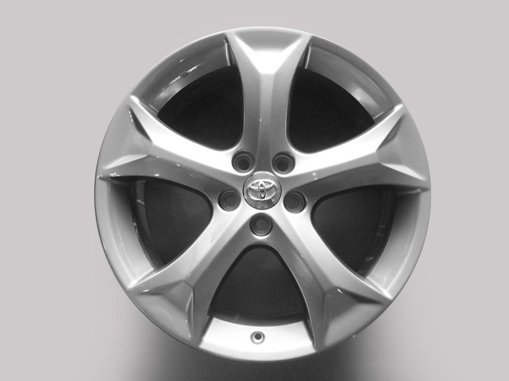 Toyota Venza 20inch original rims for sale in Ontario