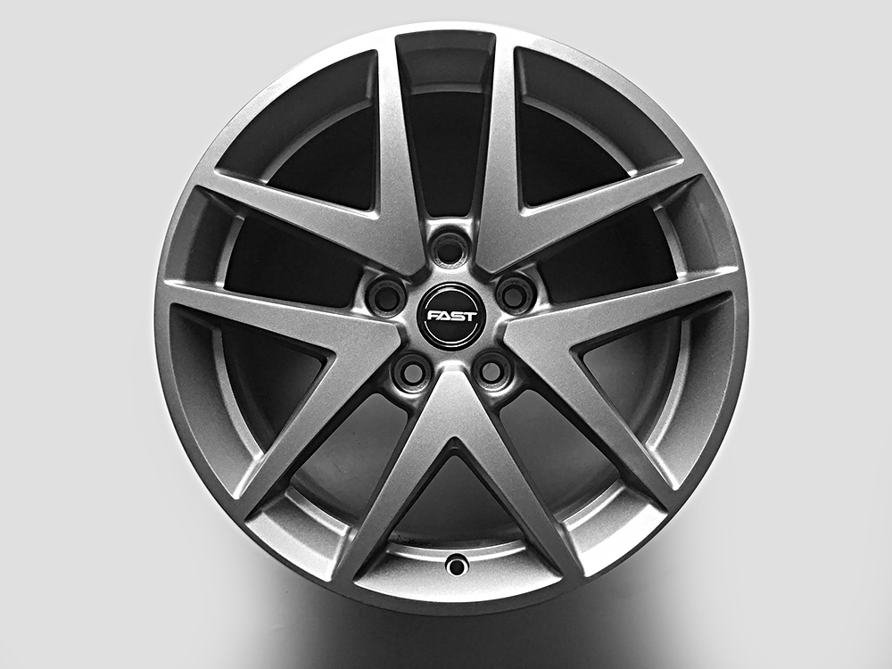 Ford Fusion rims for sale