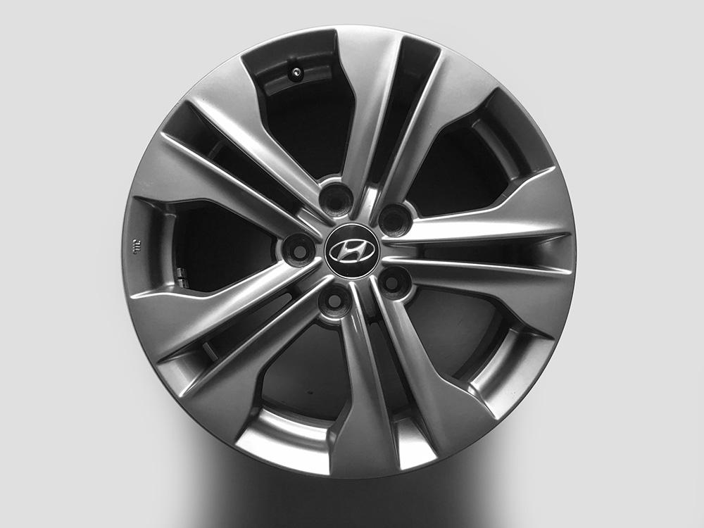 Hyundai rims for sale